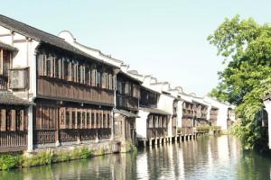 Zhejiang West Gate