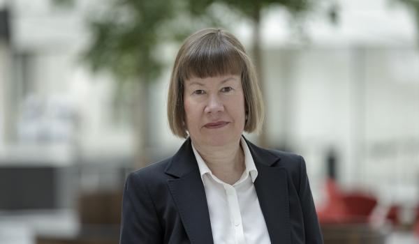 Underdirektør Hanne Schou Dansk Industri